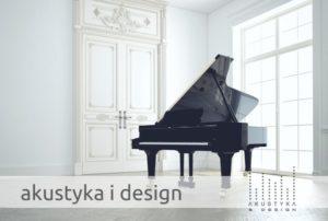 Akustyka & Design