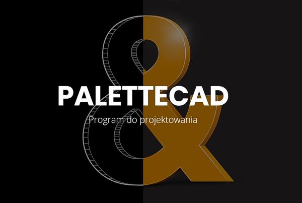 Dystrybucja kolekcji w PALETTECAD